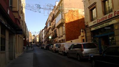 EUROPA: España también tiene su Guadalajara por Kaiser Solano de Alpargata Viajera.