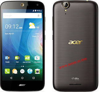 Flashing Acer Liquid Z630S Bootloop