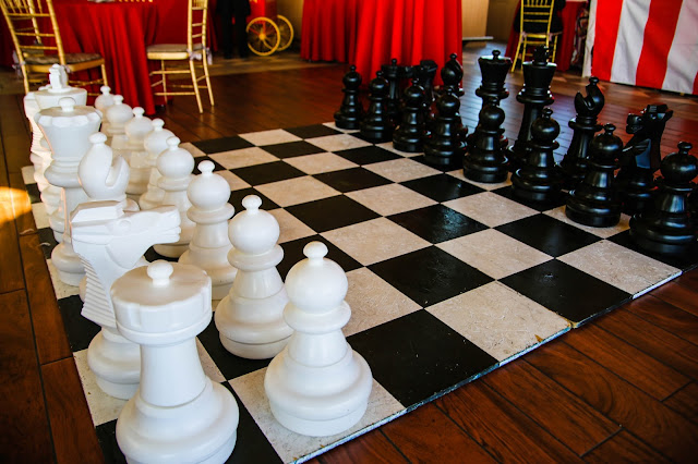 chess, giant chess, event chess