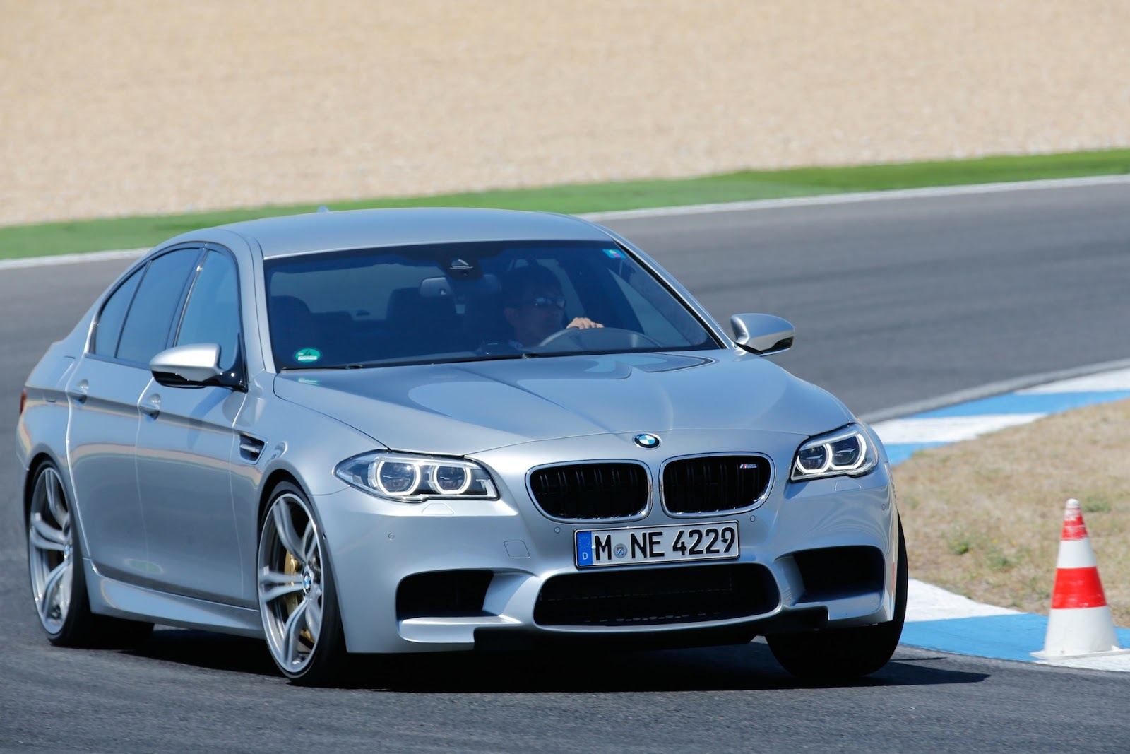 2014 BMW M5 LCI and BMW M6 Individual Gallery. - Town ...