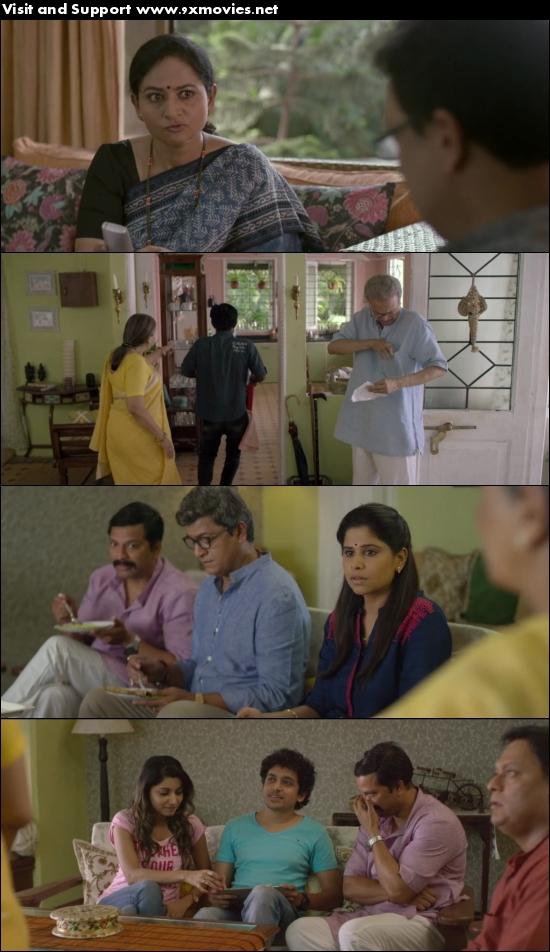 Family Katta 2016 Marathi 720p WEB-DL