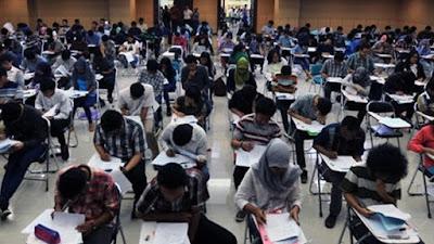 Jenis Jalur Masuk Perguruan Tinggi Negeri di Indonesia