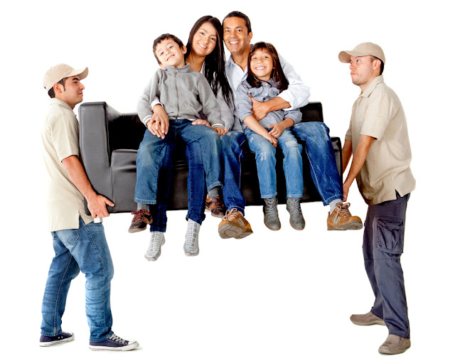 Hire packers and movers or Move Yourself ?