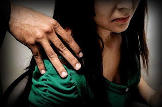 pelaku kekerasan seksual