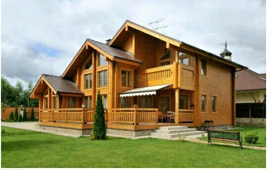 7 Kelebihan Rumah Kayu dan Kekurangan rumah kayu yang jarang diketahui