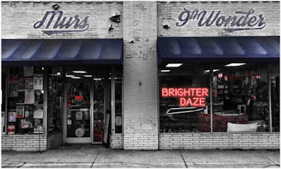Murs & 9th Wonder | Brighter Daze | Album Stream