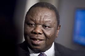 Morgan Tsvangirai, Zimbabwean Pro-Democracy