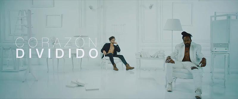 Shamela - ¨Corazón Dividido¨ - Videoclip - Dirección: José Rojas. Portal Del Vídeo Clip Cubano - 02