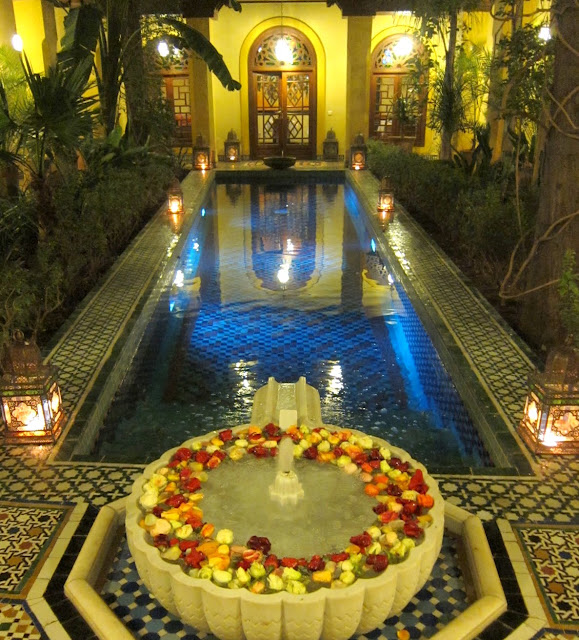 Jardin Arabe: Árabe Egípcio: Arte Árabe