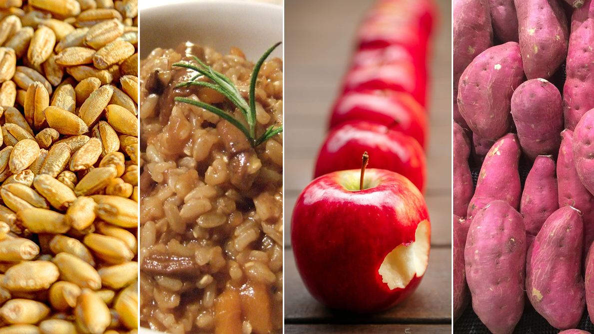 10 Must Eat Healthy Carbohydrates For Health And Nutrition Benefits
