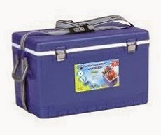 Cooler Box DISCOVERY 25 Liter