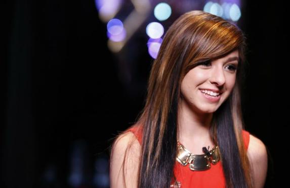 Penyanyi Christina Grimmie Meninggal Setelah Di Tempak Pada Konser Di Orlando