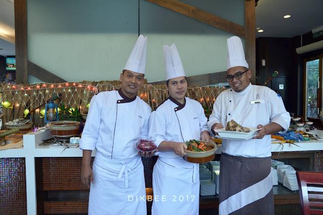 Berbuka Puasa Dan Menginap di Philea Resort & Spa Melaka