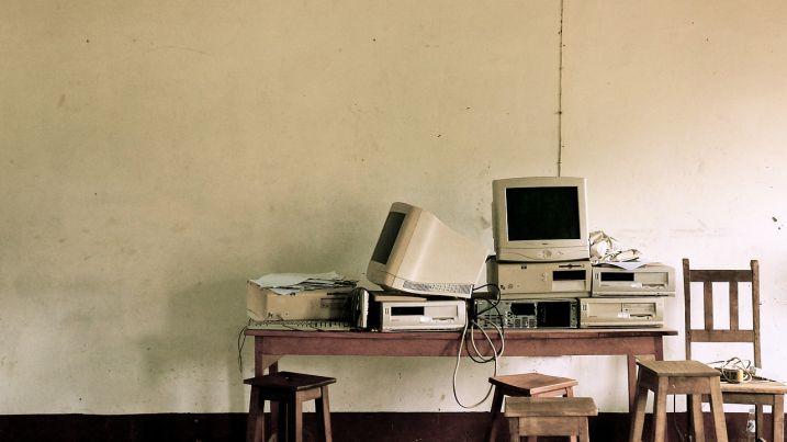 desktop-servidor