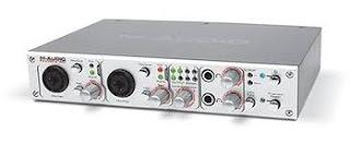 cara install soundcard maudio 410 firewire di windows 10. Black Bedroom Furniture Sets. Home Design Ideas