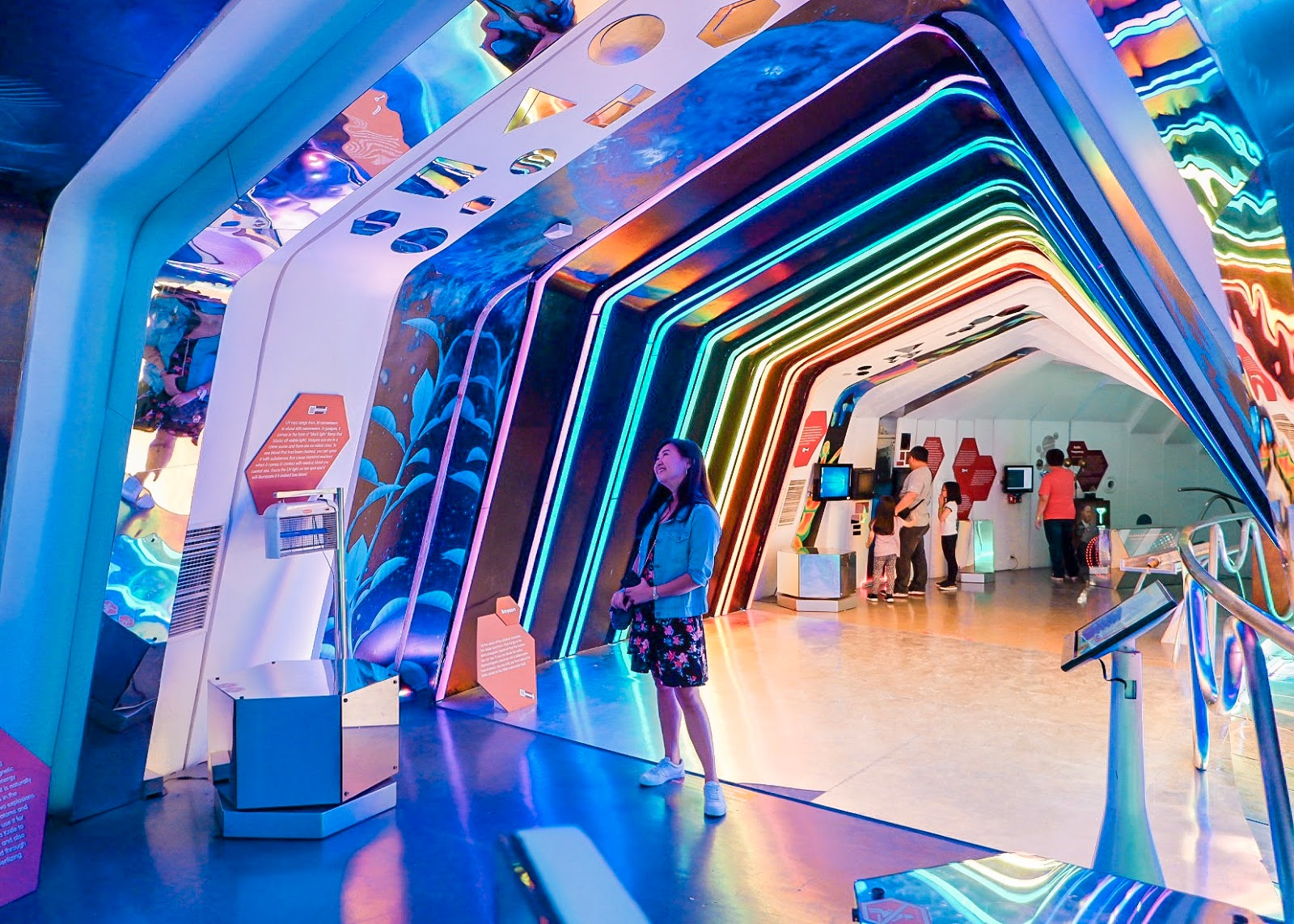 Experience Science Come Alive at The Mind Museum