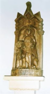 San Mamés - Santo