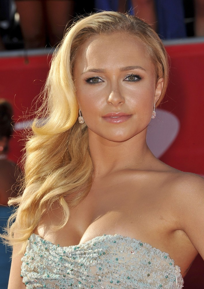 Hayden Panettiere  E2H  Entertainment-4307