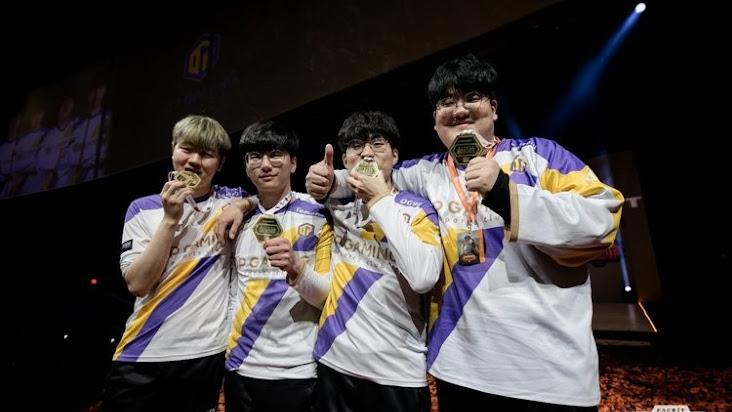 [PUBG] Cộng đồng game thủ Trung Quốc xôn xao chuyện Bluehole can thiệp vào vòng bo để tạo lợi thế cho người Hàn!
