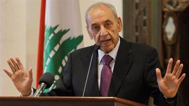 Military attack on Syria will be devastating for Arab leaders: Lebanese Parliament Speaker Nabih Berri