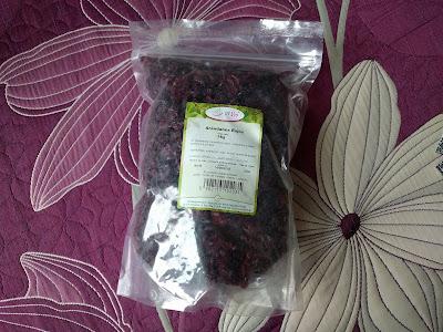 arandanos-rojos