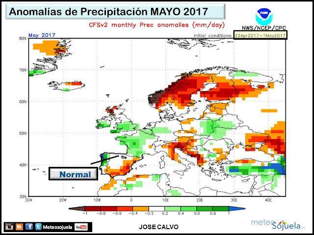 mayo precipitacion meteosojuela josecalvo