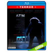 ATM (2012) Full HD 1080p Audio Ingles 5.1 Subtitulada