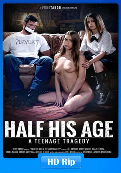 [18+] Half His Age A Teenage Tragedy 2017 WEB-DL x264 | 480p 300MB | 100MB HEVC