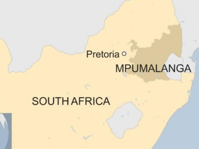 South Africa hospitals are on alert for rapist with bitten penis after pregnant woman attacked
