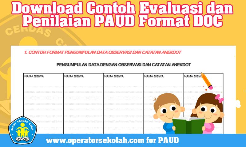Download Contoh Evaluasi dan Penilaian PAUD.jpg