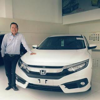 Dealer Resmi Honda Purwokerto 081229112811 - Daftar Harga OTR Cash dan Kredit Mobil Baru