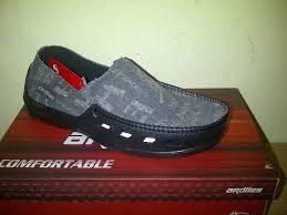 Desain Sepatu Ardiles Casual original