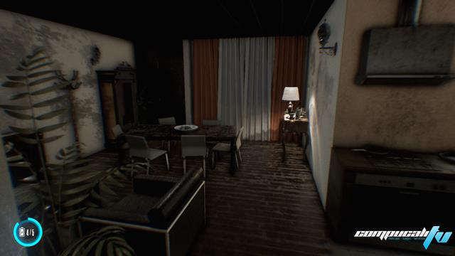 The Falling Nights PC Full Español