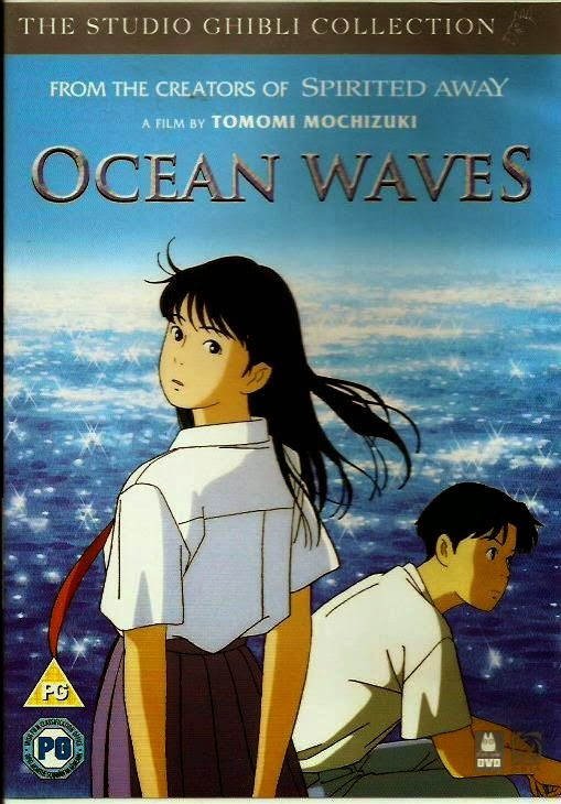 Watch Ocean Waves (1993) Online For Free Full Movie English Subtitle Stream