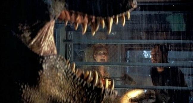 Jurassic World ~ YourMoviesInMind