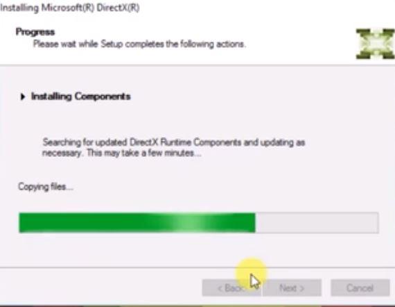 DirectX 11 DownloadThe Games Tec