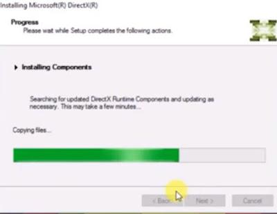 DirectX 11 Download