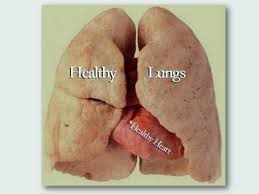 Lung detoxification - how to clean tar & toxins with a lung  detox & quit smoking