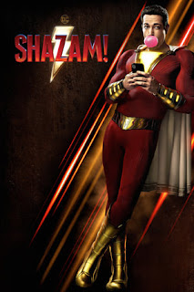 Download Shazam! (2019) Bluray 720p