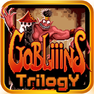 Gobliiins Trilogy Working v1.0 Apk Data Download