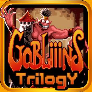 Gobliiins Trilogy Working v1.0 Apk Data Download