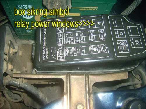 Enjoyable Fuse Box Mitsubishi Kuda Wiring Diagram Data Wiring Cloud Usnesfoxcilixyz