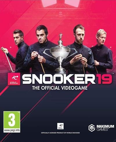 โหลดเกมส์ Snooker 19
