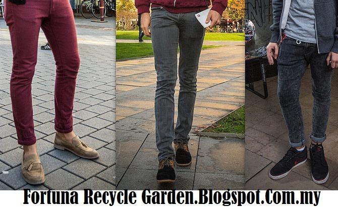 Oops,Fashion Skinny Jeans Penyebab Infeksi Candida & Folikulitis