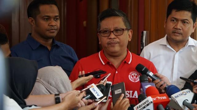 Tim Jokowi Minta Kubu Prabowo Tak Pakai Isu Ekonomi Jadi Alat Politik
