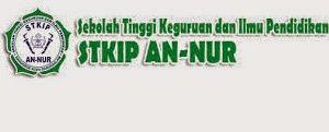 Info Pendaftaran Mahasiswa Baru STKIP an-Nur Nangro Aceh 2018-2019