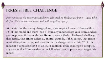 Reglas Shalaxi Helbane