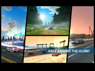 Asphalt Nitro APK Download - Free Racing GAME for Android