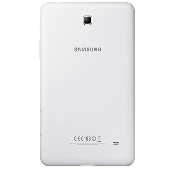 Spesifikasi Samsung Galaxy Tab 4 (7.0 3G)