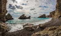 Ταξίδι στο νησί όπου γεννήθηκε η Αφροδίτη (φωτο)